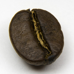 крупное кофейное зерно