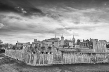 Tower Hill, London