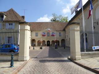 Chaumont en Vexin - Hôtel de Ville