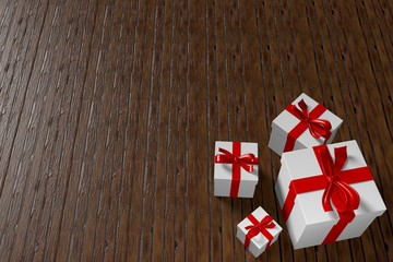 Gift concept