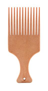 afro pick comb