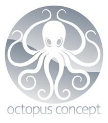 Octopus circle concept design
