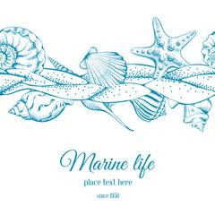 Sea theme