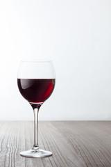赤ワイン Red wine