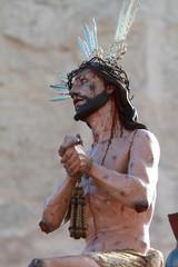Jesús de las Penas, Semana Santa de Jerez