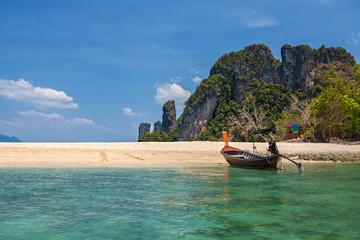 Beautiful nature of Thailand islands, Andaman sea.