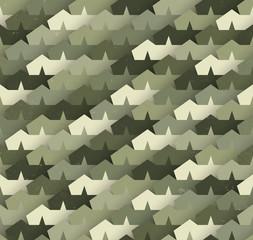 Camouflage seamless pattern.