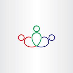 boss leaderchip symbol design