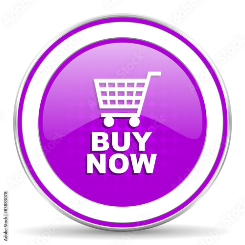 "Buy It Now: ""buy Now Violet Icon"" Stock Photo And Royalty-free Images"