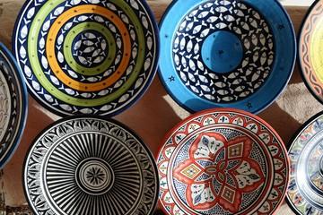Marokańskie pamiątki