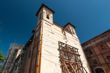L' Aquila Chiesa di San Marco