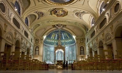 Santa Cecilia in Roma