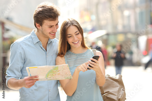 Dating travelling