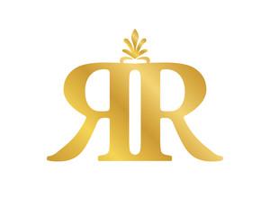 Royal Crown, Luxury RR logotype