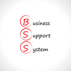 BSS, Business support system