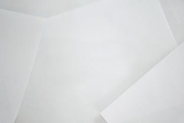 Papierstapel Hintergrund für Beschriftung