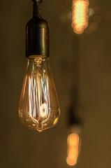lamp Edison