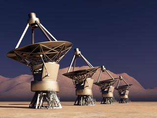 Giant telesc