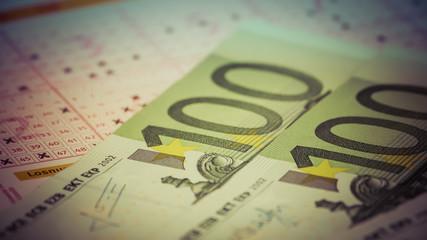 Lotto Geld Gewinnen