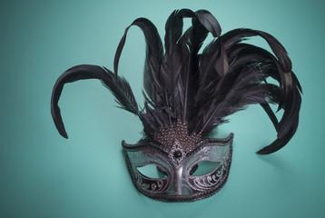 Photo sur Plexiglas Carnaval Venice carnival mask