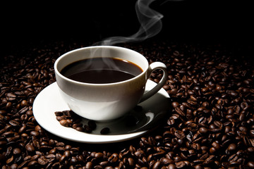 coffee sill life