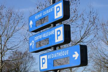France, the picturesque city of  Les Mureaux