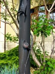 Подставка для гамака