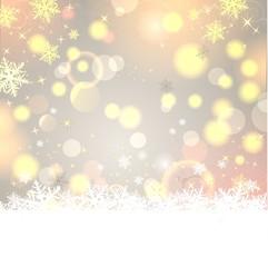eleganter winterlicher Hintergrund