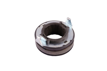 release bearing for a car top view