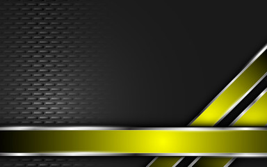 vector abstract steel texture template background