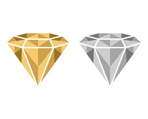 Gold Diamond v.1