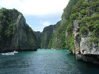 Phuket Island , Thailand