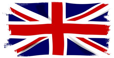 Union Jack Grunge