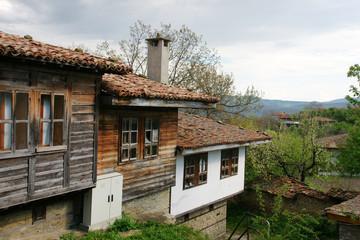 Bulgarian village 2