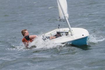 Regatta, sailing,yachtsman