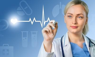 Medical, health, doctor.
