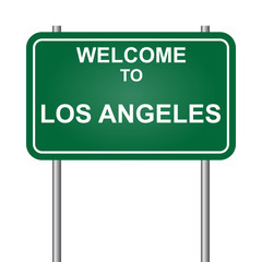 Wellcome to Los Angeles