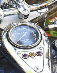 speedometer vintage