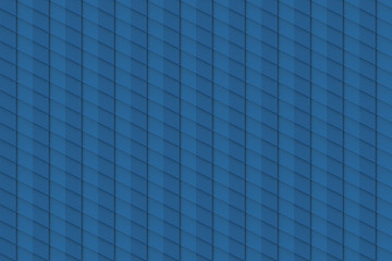Blue scale background
