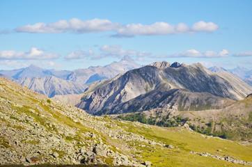 Le Briançonnais (Hautes-Alpes)