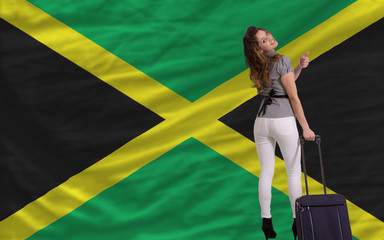 tourist travel to jamaica