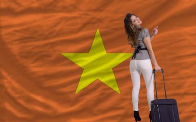 tourist travel to vietnam