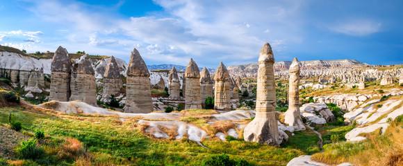 Cappadocia, Turkey Wall mural