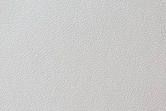 White leather texture background