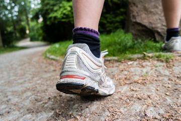 Jogging Schuhe