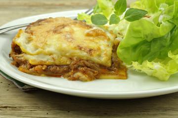 lasagnes bolognaise 31052015