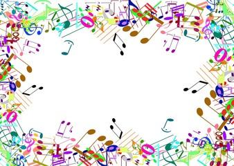 cadre musical