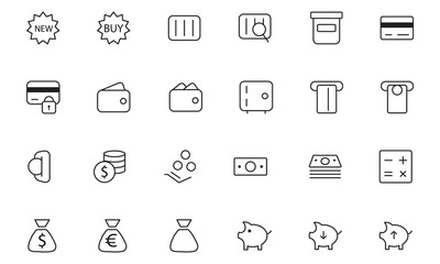 User Interface Icons 3