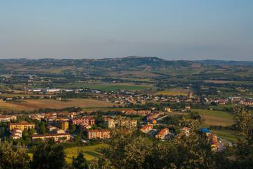 Colline marchigiane, Marche, Italia