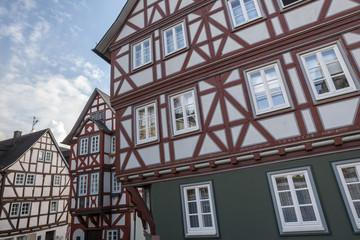 old city wetzlar germany